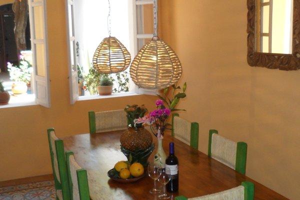 La Casa de los Limones - фото 2