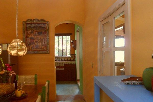 La Casa de los Limones - фото 4
