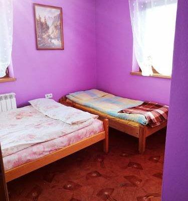 Pokoje Goscinne Zosia - фото 38
