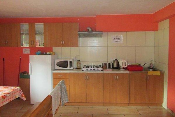 Pokoje Goscinne Zosia - фото 13