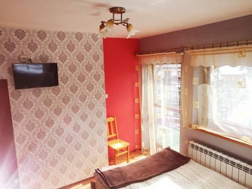 Pokoje Goscinne Zosia - фото 16