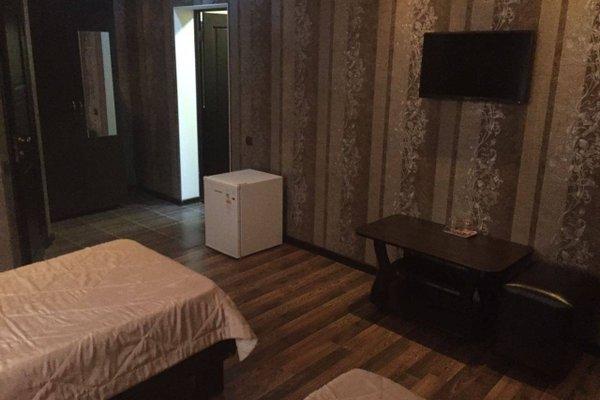 Отель Ника - фото 10