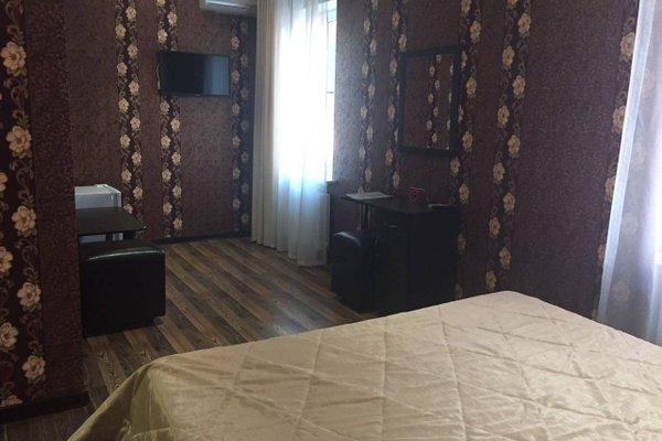 Отель Ника - фото 13