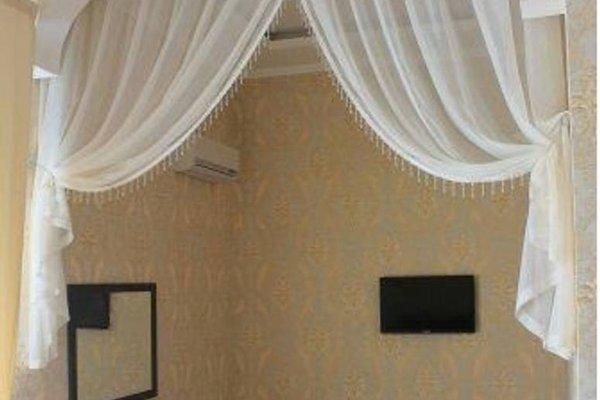 Отель Ника - фото 16