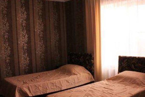 Отель Ника - фото 23