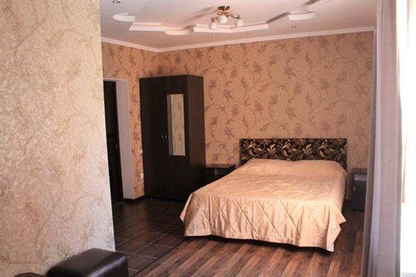 Отель Ника - фото 6