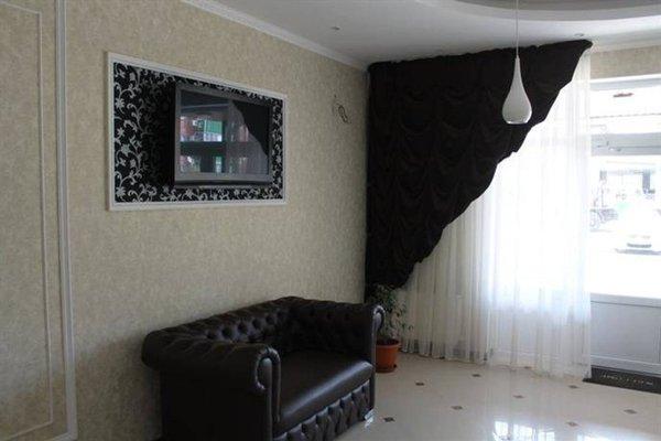 Отель Ника - фото 8