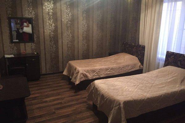 Отель Ника - фото 9