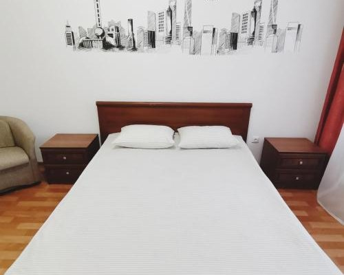 Mini-hotel Abazhur na Svobody - фото 10
