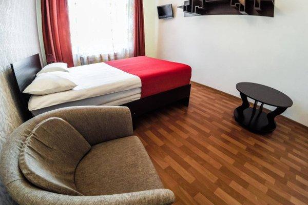 Mini-hotel Abazhur na Svobody - фото 3