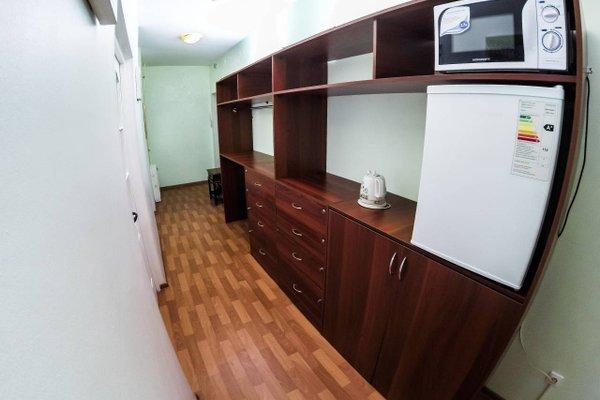 Mini-hotel Abazhur na Svobody - фото 6