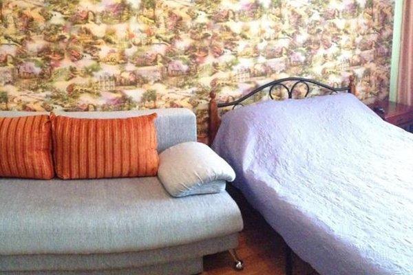 Mini-hotel Abazhur na Svobody - фото 9