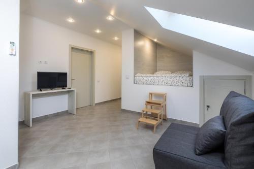 Abrikos Plus Guesthouse - фото 15