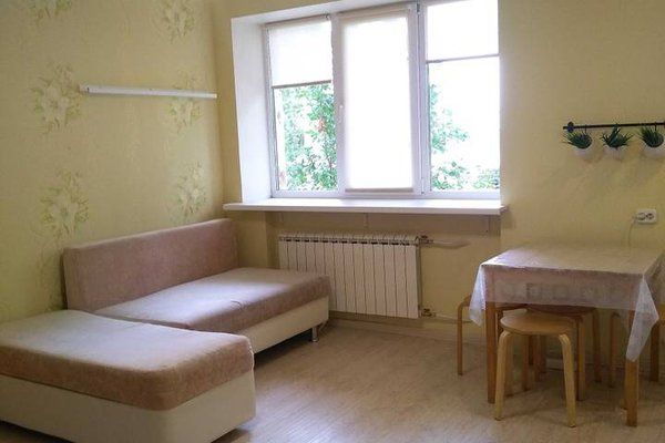Apartment Krivova 9 - фото 1