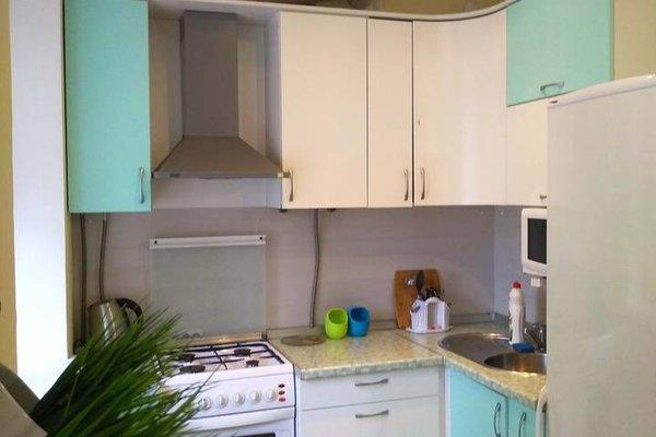 Apartment Krivova 9 - фото 9