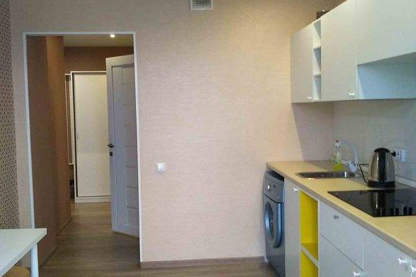 Apartment on Raduzhnaya 16 - фото 10