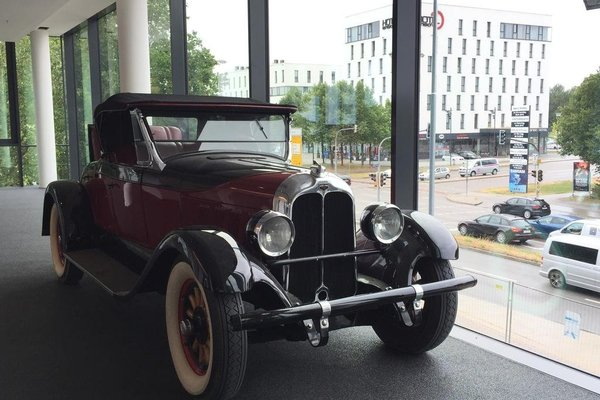 The Classic Oldtimer Hotel - фото 10