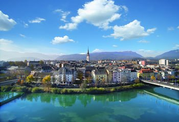Holiday Inn Villach - фото 21