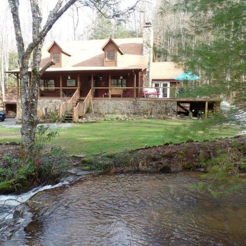 Photo of Creekside Paradise Bed and Breakfast