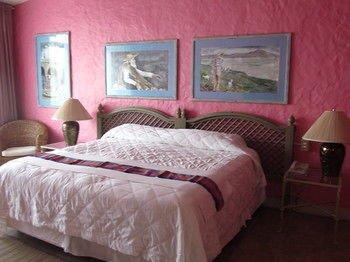 Гостиница «La Nueva Posada», Ахихик