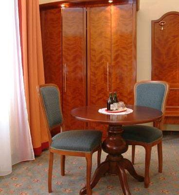 Altstadthotel Mosser - фото 13