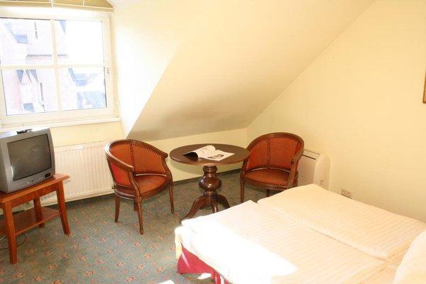 Altstadthotel Mosser - фото 3