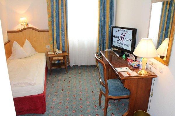Altstadthotel Mosser - фото 6