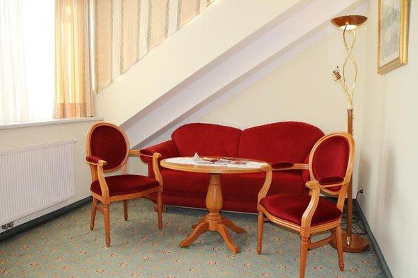 Altstadthotel Mosser - фото 7