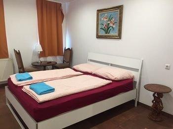 Pension Santorini - фото 49
