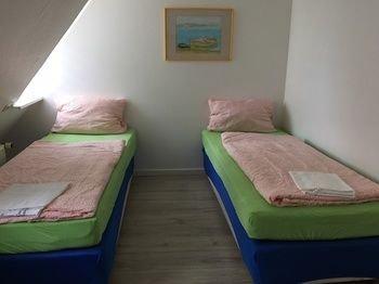 Pension Santorini - фото 7