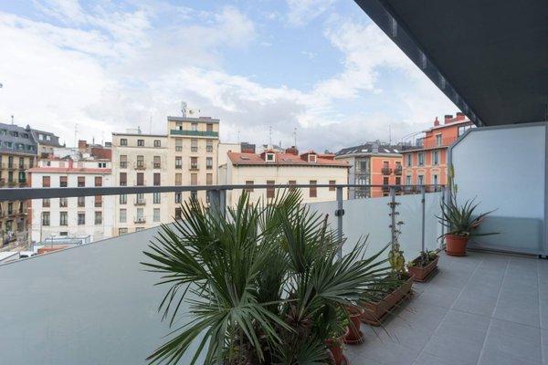 San Roque Center - IB. Apartments - фото 12