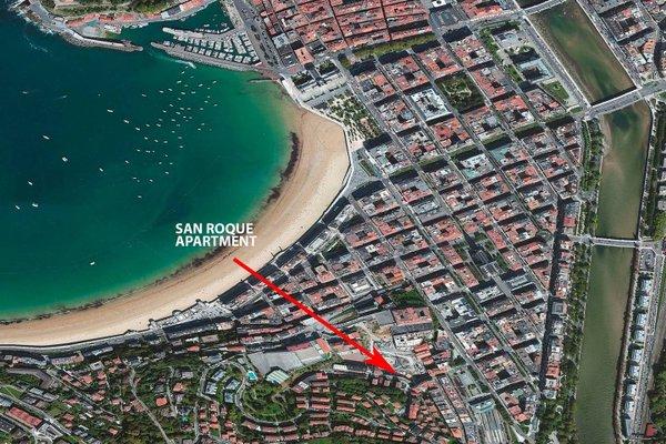 San Roque Center - IB. Apartments - фото 6