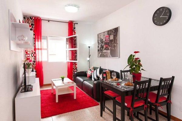 Apartamentos Kasa - фото 12