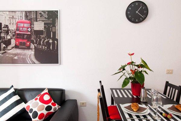 Apartamentos Kasa - фото 13