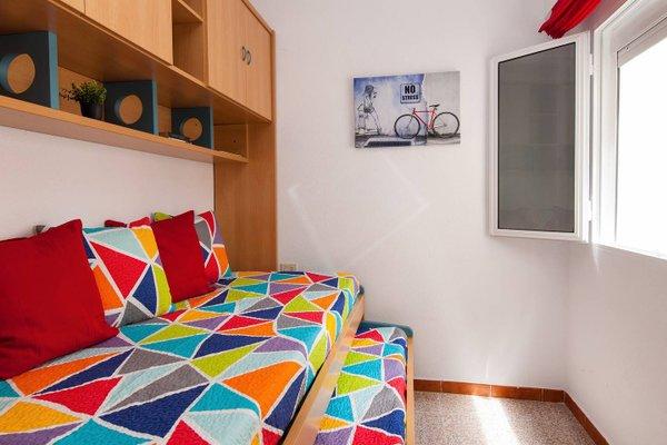 Apartamentos Kasa - фото 15