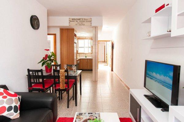 Apartamentos Kasa - фото 4