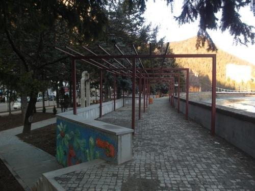Villa Lazika - фото 19