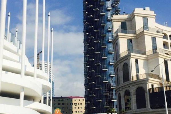 Apartment Grand Sea Tower - фото 1