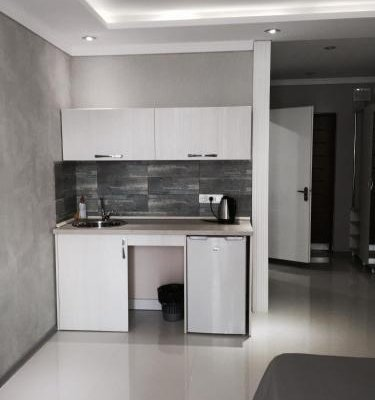 Apartment Grand Sea Tower - фото 10