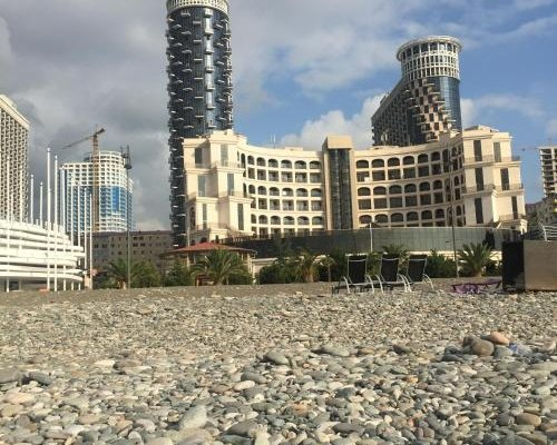 Apartment Grand Sea Tower - фото 2