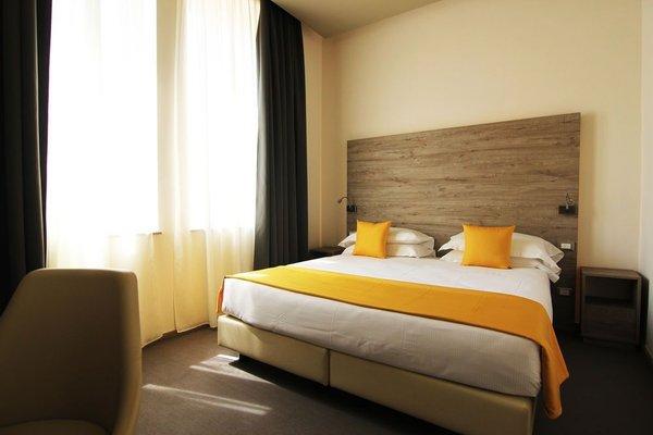 Sole Hotel Verona - фото 1