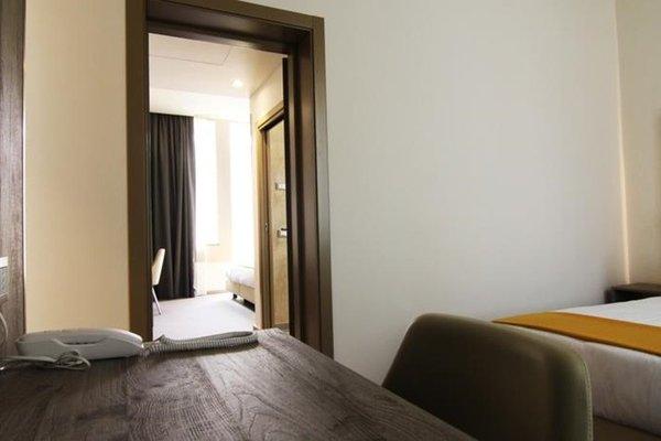 Sole Hotel Verona - фото 2