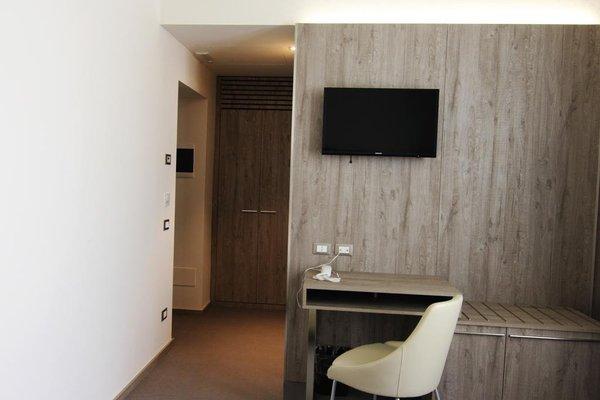 Sole Hotel Verona - фото 5