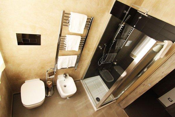 Sole Hotel Verona - фото 6