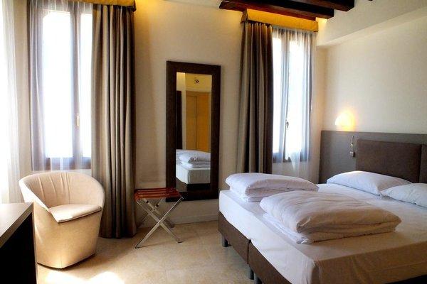 Hotel Filu - фото 1