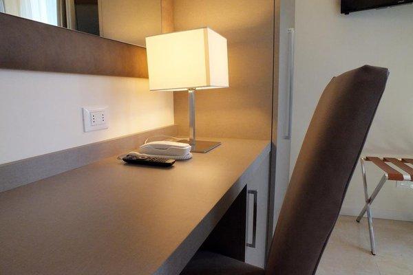 Hotel Filu - фото 14