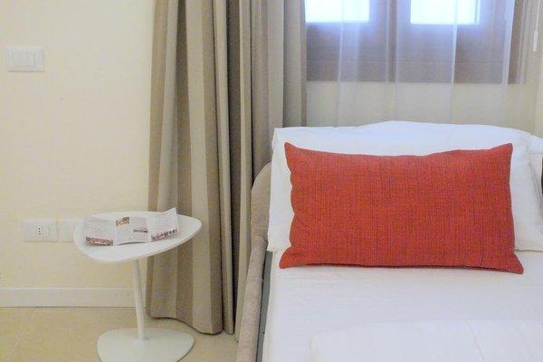 Hotel Filu - фото 5