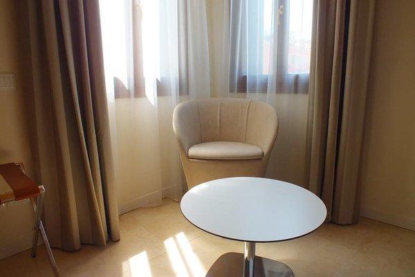 Hotel Filu - фото 8