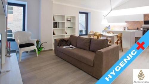Apartment Tolomei - фото 24