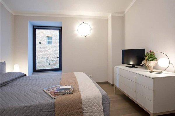 Apartment Tolomei - фото 11